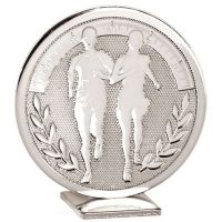 Global Running Silver</br>GB009.02